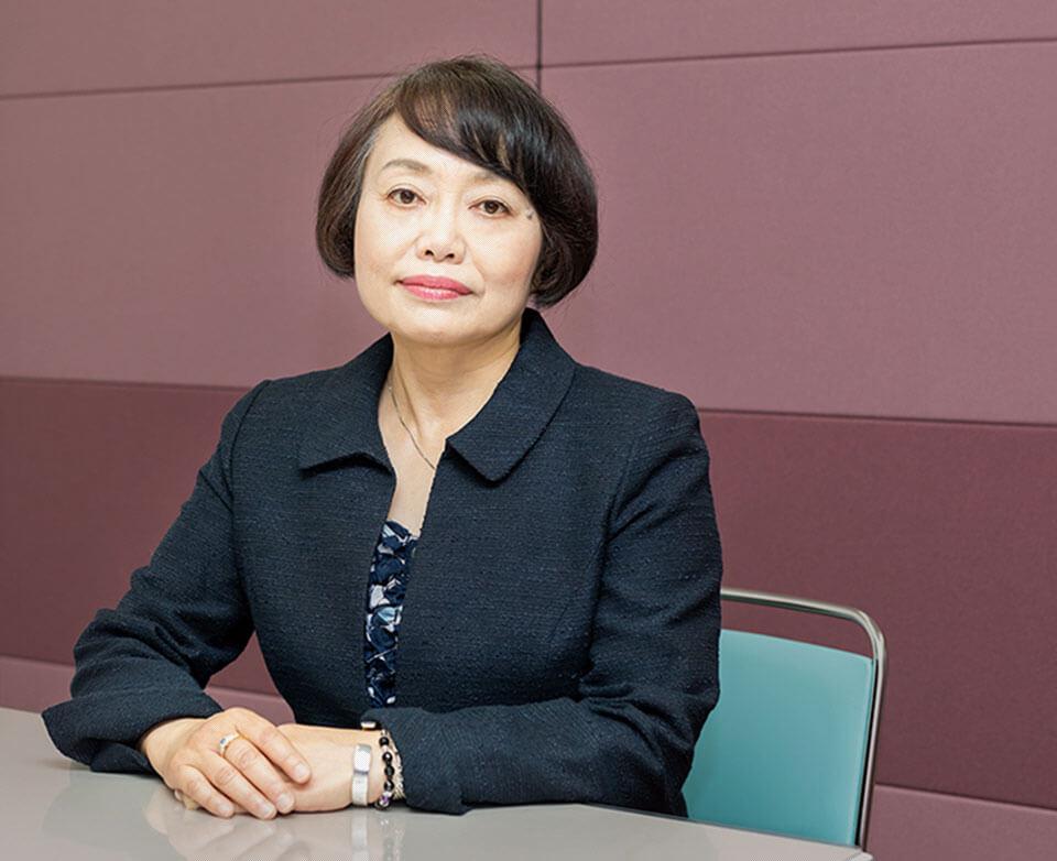 弁護士 田中里美