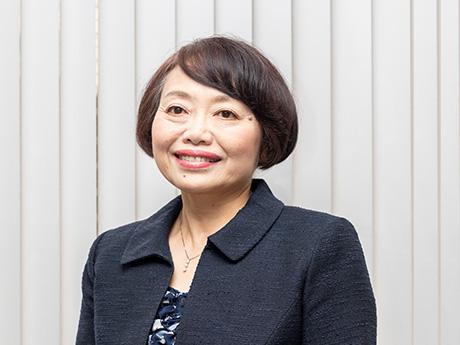 田中里美(Satomi Tanaka)